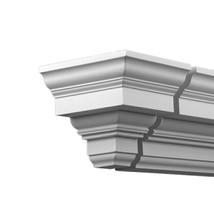 Фасадный декор Европласт доп. Элемент 4.32.231