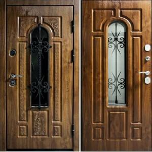 Дверь Славянский стиль Велес 11.12.2