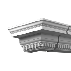 Фасадный декор Европласт доп. Элемент 4.31.312