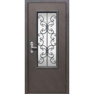 Дверь Цитадель Ажур