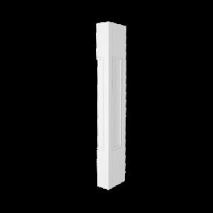 Фасадный декор Европласт столб 4.75.211