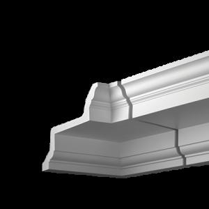 Фасадный декор Европласт доп. Элемент 4.01.121