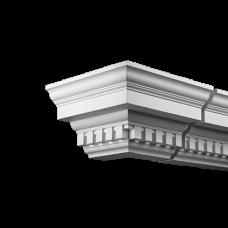 Фасадный декор Европласт доп. Элемент 4.02.211