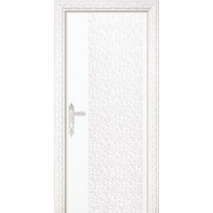 Двери Дариано Юнона ПГ эмаль белый глянец