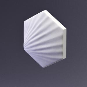 3д панель Artpole Elementary HEKSA-shell