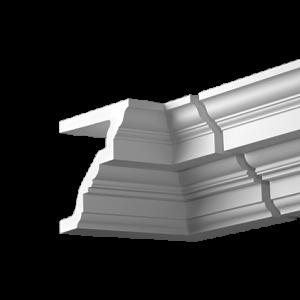 Фасадный декор Европласт доп. Элемент 4.32.221