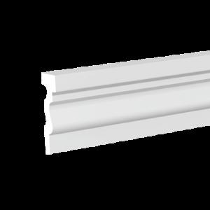Фасадный декор Европласт Обрамление Окон наличник 4.84.005