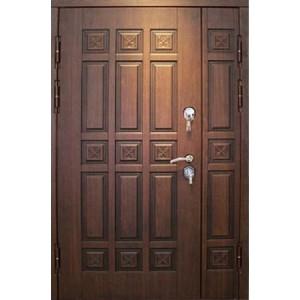 Дверь Славянский стиль Велес 1.1