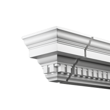 Фасадный декор Европласт доп. Элемент 4.02.231