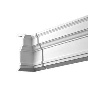 Фасадный декор Европласт доп. Элемент 4.81.021