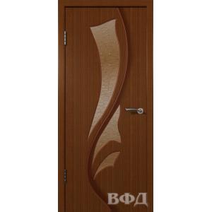 Двери Владимирские Лилия ПО макоре