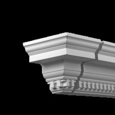 Фасадный декор Европласт доп. Элемент 4.32.331