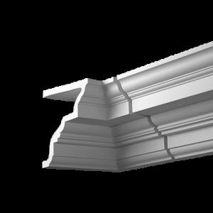 Фасадный декор Европласт доп. Элемент 4.01.221