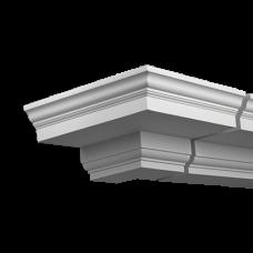 Фасадный декор Европласт доп. Элемент 4.31.111