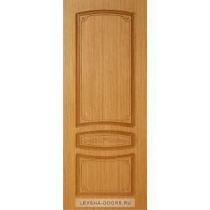 Двери Левша Венеция ПГ Дуб