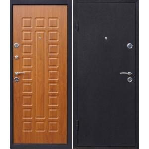 Дверь Цитадель Золотистый дуб