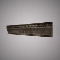 Плинтус Decomaster цвет Темн. шоколад 161-1