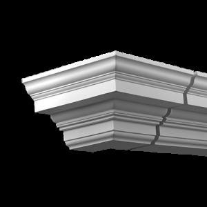 Фасадный декор Европласт доп. Элемент 4.31.211
