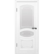 Двери Владимирские Версаль ПО белая эмаль