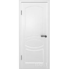 Двери Владимирские Родена ПГ белая эмаль