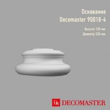 Капитель Decomaster 90018-4