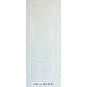Двери Левша Винэль ПГ Снежный дуб