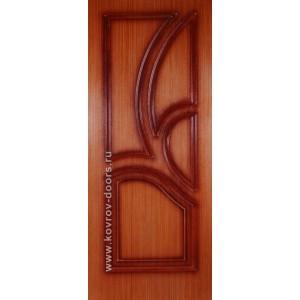 Двери Ковров Греция ПГ макоре
