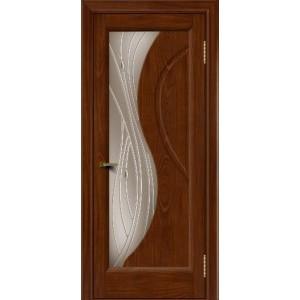 Двери ЛайнДор Прага 2 ПО Тон 10