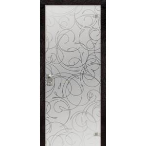 Двери Дариано ЦСП Серпантин